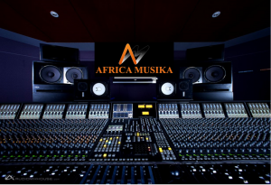 AFRICA MUSIKA Production