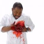 Moise Mbiye – Natiela yo motema