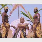 Oumou Sangare – Fadjamou