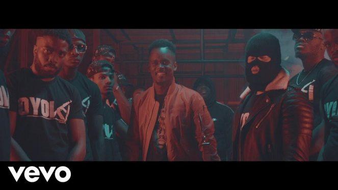 Black M ft. Kalash Criminel – Dress Code