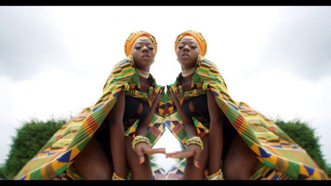 Dapo Tuburna – African Lady
