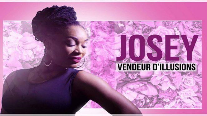 Josey – Vendeur d'illusion
