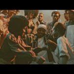 Major Lazer ft. DJ Maphorisa & others – Particula
