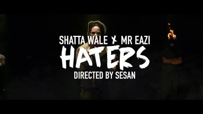 Shatta Wale ft. Mr Eazi – Hatters