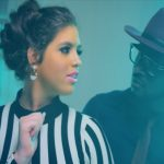 Stephanie Ghaida ft. Mr P (Psquare) – Tonight