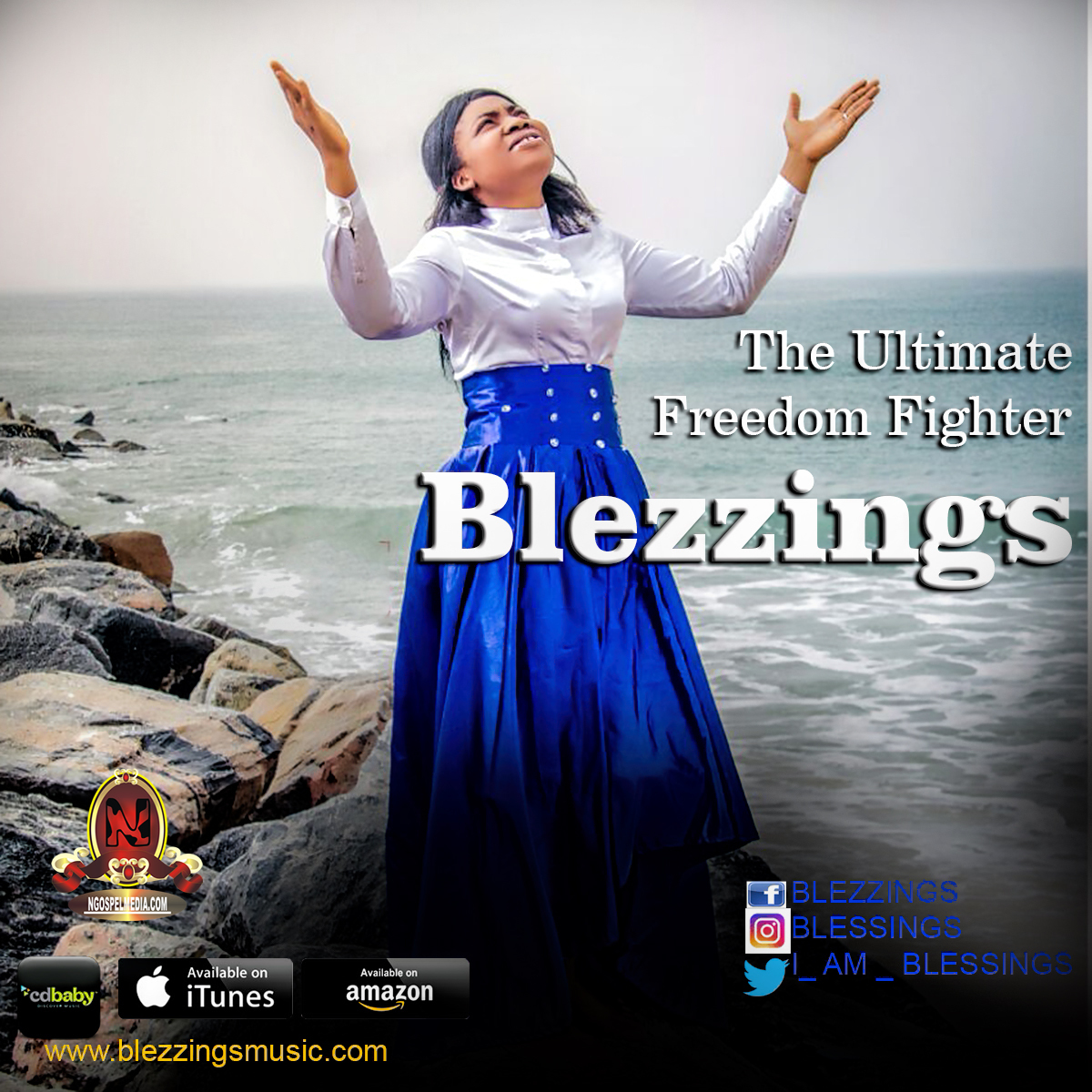 blezzings - ultimate-freedom-figther @i_am_blessings