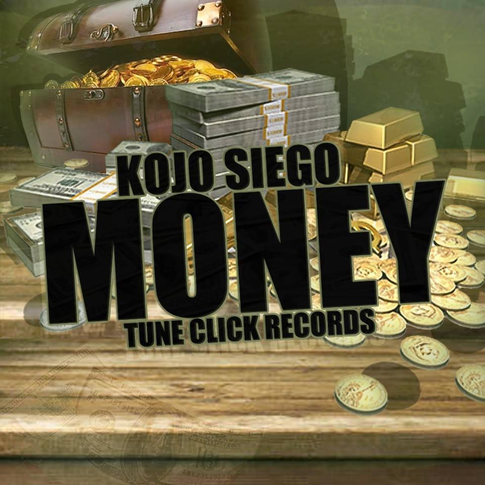 KOJO SIEGO - MONEY