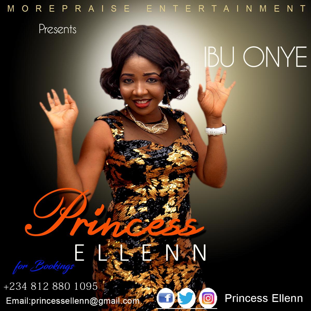 Princess Ellenn - Ibu Onye