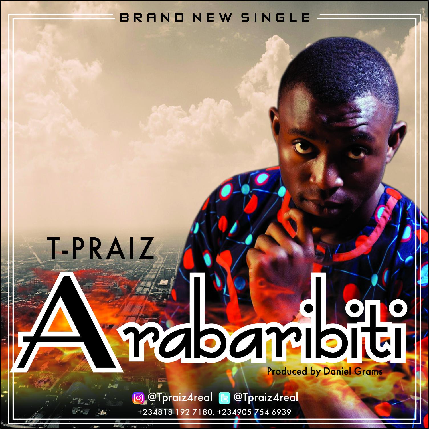 T-Praiz - Arabaribiti