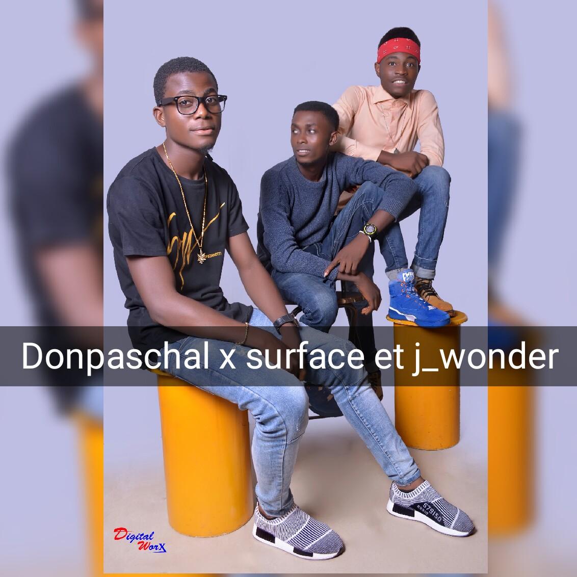 For U - Donpaschal ft. Surface & J wonder