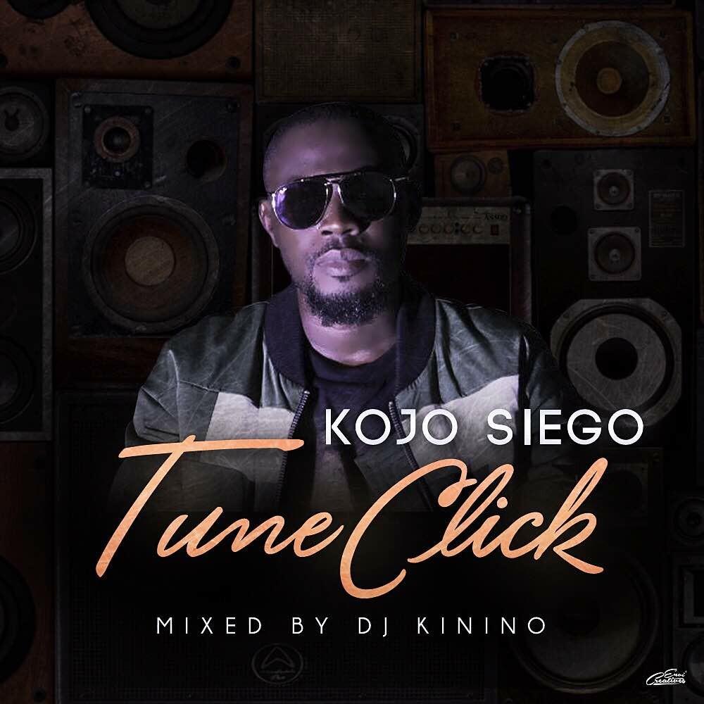 Kojo Siego - TuneClick Mixed B