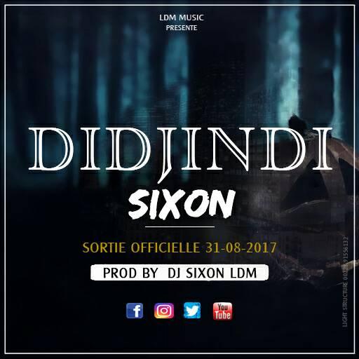 DJ Sixon - Didjindi