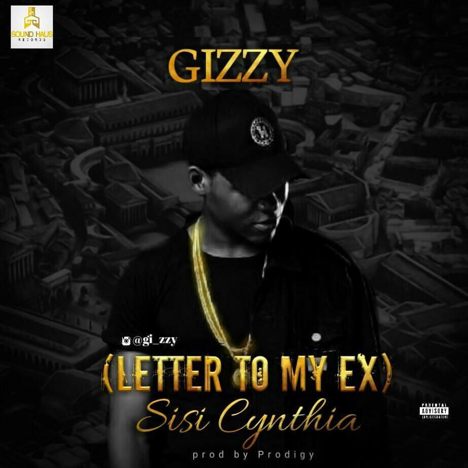 Gizzy - SiSi Cynthia
