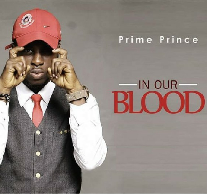 Prime Prince - In Our Blood