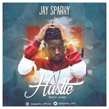 Jay Sparky - Hustle