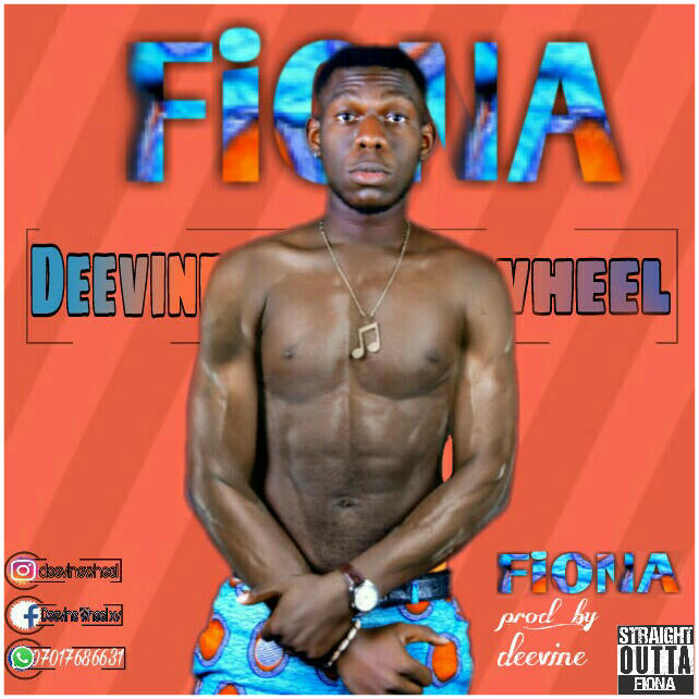 Deevine Wheel - Fiona