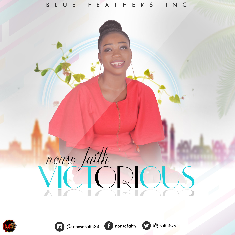 Nonso Faith - Victorious