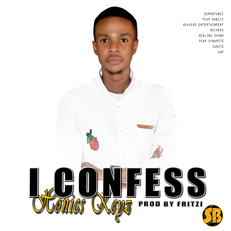 Honics - I Confess